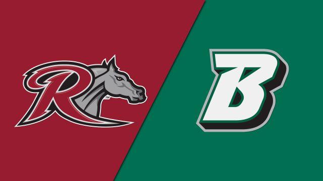 Rider vs. Binghamton (W Basketball)