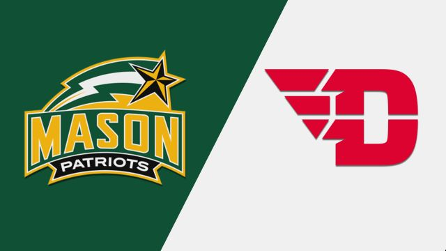 George Mason vs. Dayton (M Basketball)