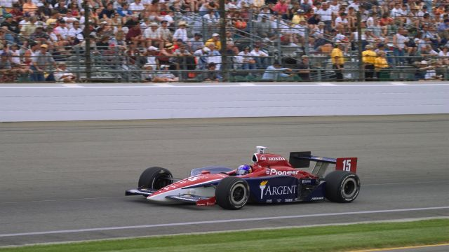 2004 Indy 500
