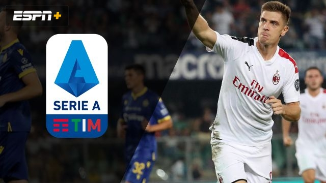 Thu, 9/19 - Serie A Weekly Preview Show: Get ready for Derby Day