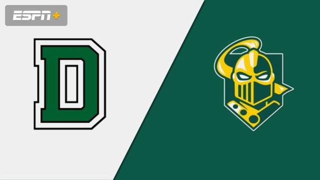 Dartmouth vs. #6 Clarkson (M Hockey)