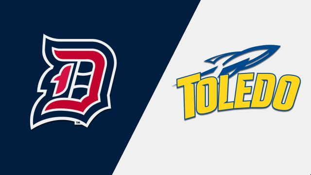Duquesne vs. Toledo (W Basketball)