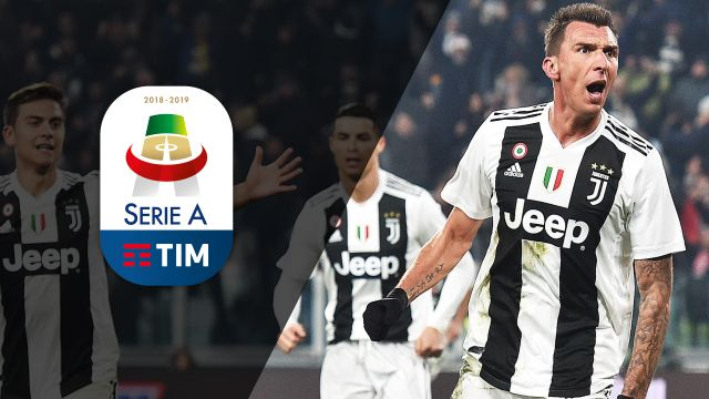 Fri, 1/4 - Serie A Midseason Review Show
