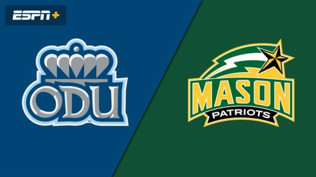 Old Dominion vs. George Mason (Wrestling)