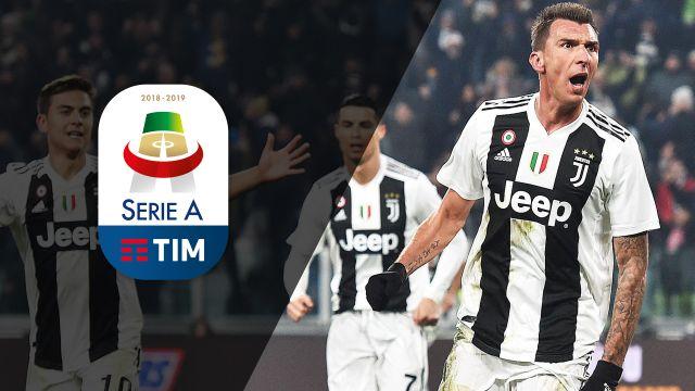 Tue, 12/11 - Serie A Full Impact