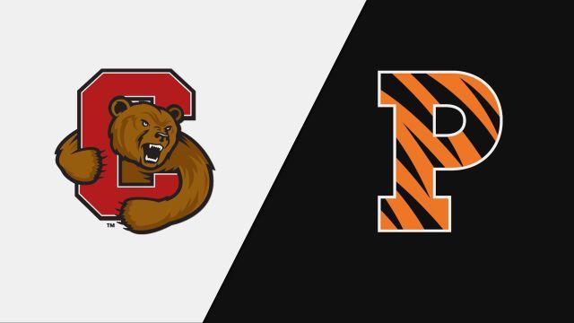 Cornell vs. Princeton (W Basketball)