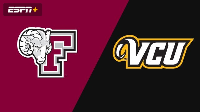 Fordham vs. VCU (M Basketball)