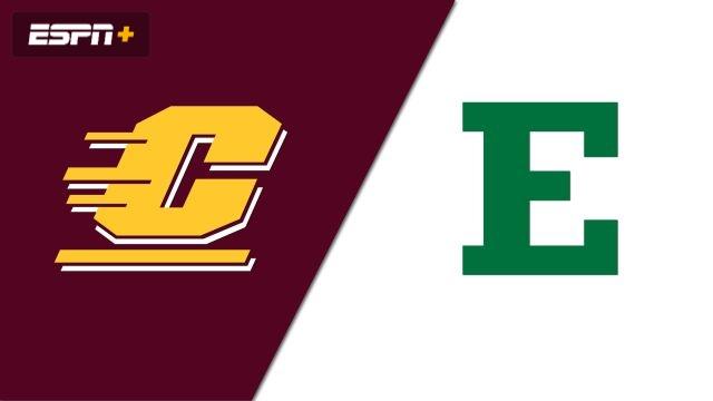 Central Michigan vs. Eastern Michigan (W Basketball)
