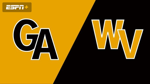 Peachtree City, GA vs. Hurricane, WV (Southeast Regional)