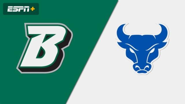 Binghamton vs. Buffalo (Wrestling)