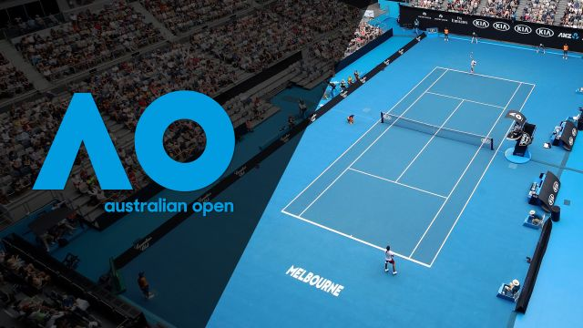(16) Raonic vs. Kyrgios (Men's First Round)
