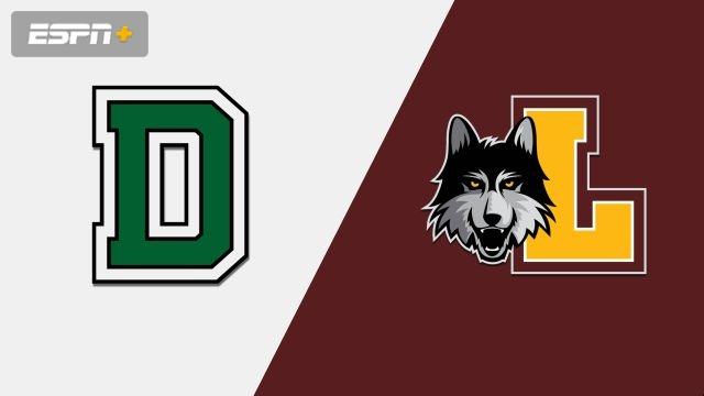 Dartmouth vs. Loyola (W Basketball)