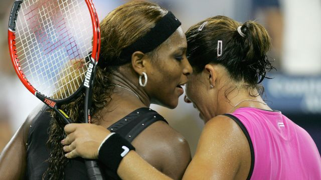 2004 Serena v Capriati