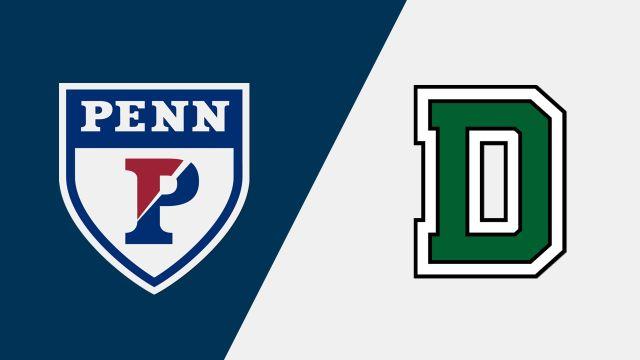 #20 Pennsylvania vs. Dartmouth (M Lacrosse)