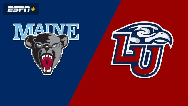 Maine vs. Liberty (Football)