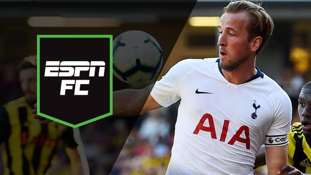 Fri, 9/14 - ESPN FC