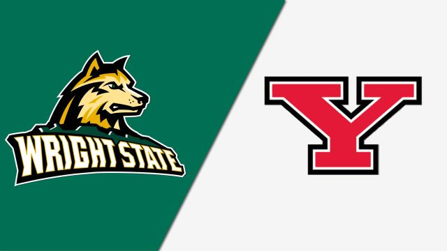 Wright State vs. Youngstown State (M Basketball)