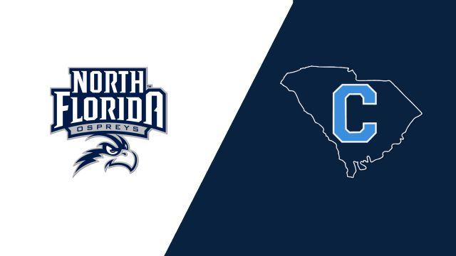 North Florida vs. The Citadel (W Soccer)