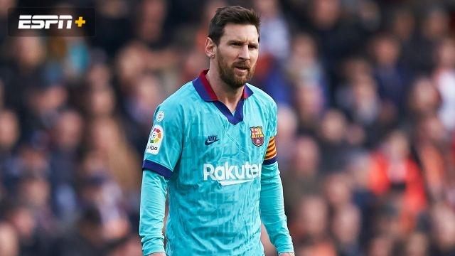 FC Barcelona vs. Leganes (Round of 16) (Copa del Rey)
