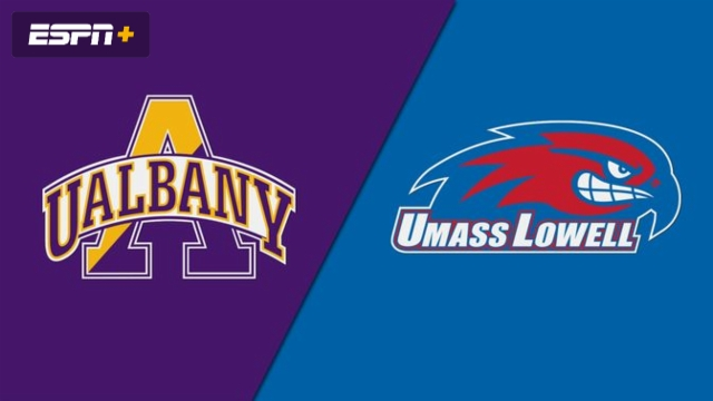 Albany vs. UMass Lowell (M Basketball)