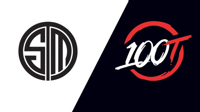 TSM vs 100 Thieves
