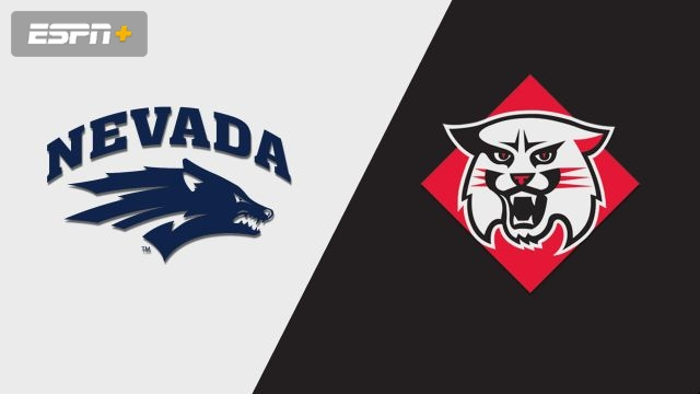 Nevada vs. Davidson (M Basketball)