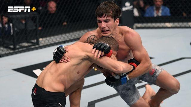 UFC 239: Jones vs. Santos (Early Prelims)