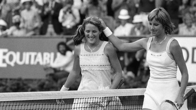 1979 Women's Final