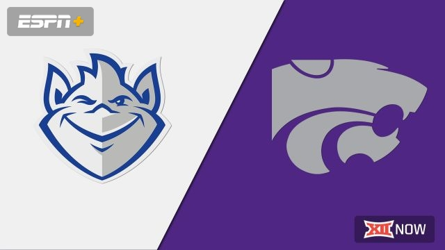 Saint Louis vs. Kansas State (M Basketball)