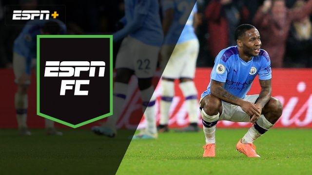 Fri, 12/27 - ESPN FC: Man City title hopes fading