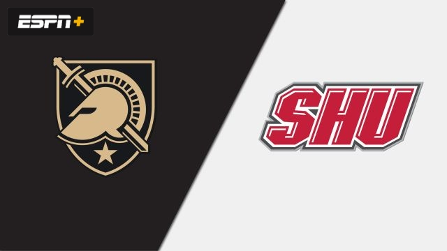 Army vs. Sacred Heart (W Volleyball)