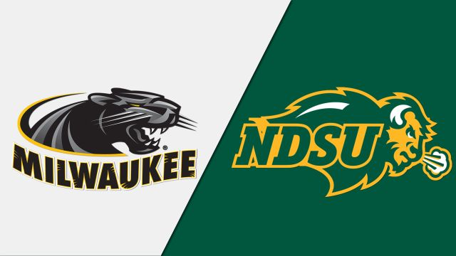 Milwaukee vs. North Dakota State (W Basketball)