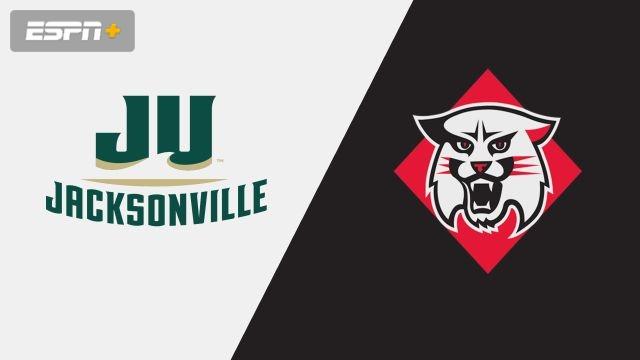 Jacksonville vs. Davidson (W Volleyball)