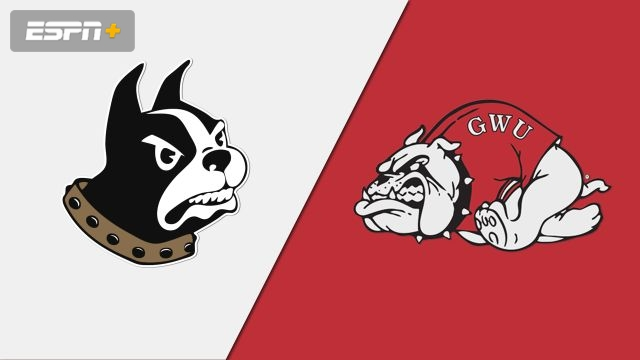 Wofford vs. Gardner-Webb (W Basketball)