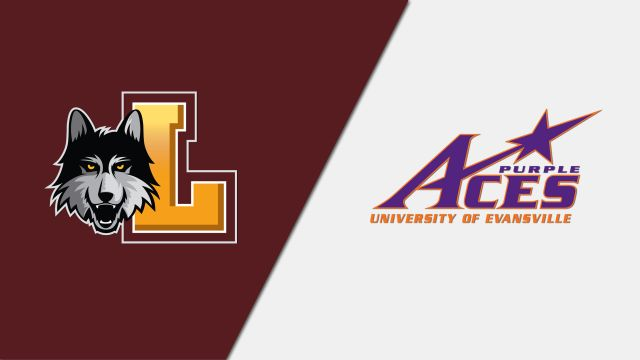 Loyola-Chicago vs. Evansville (Softball)