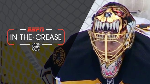 Fri, 4/20 - IN The Crease