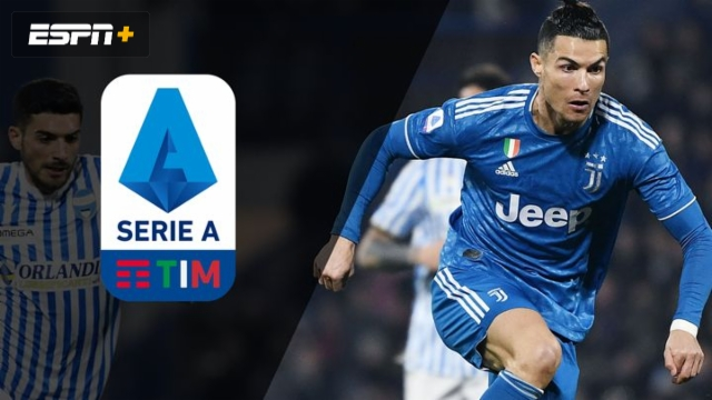 Tue, 2/25 Serie A Full Impact: Can Ronaldo score in 11th straight game?