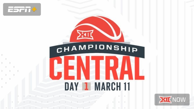Big 12 Tournament Previews