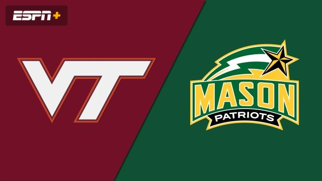 Virginia Tech vs. George Mason (W Basketball)