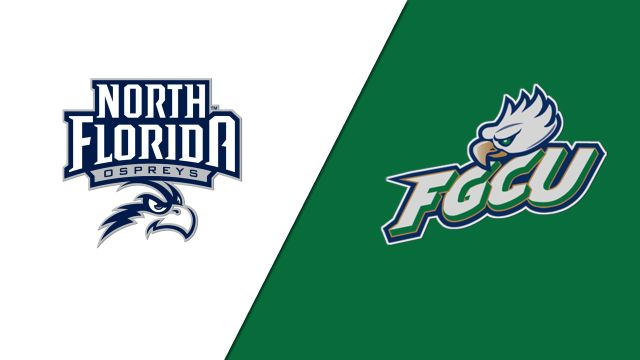 North Florida vs. Florida Gulf Coast (Match #2) (ASUN Women's Beach Volleyball Championship)