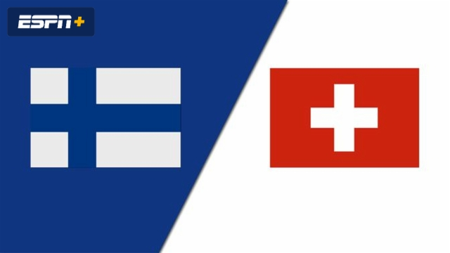 Finland vs. Switzerland