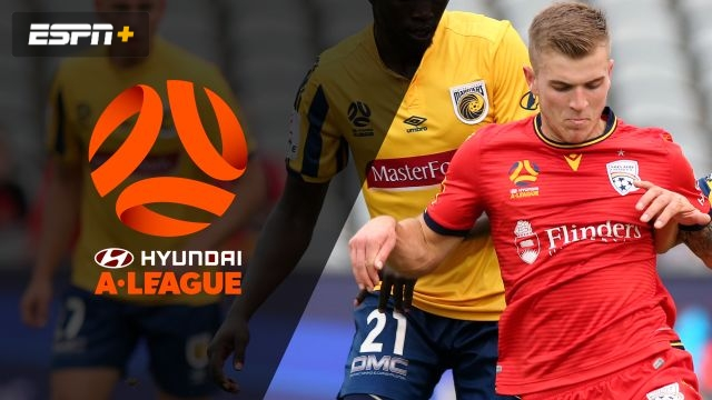 Mon, 11/18 - A-League Weekly Highlight Show