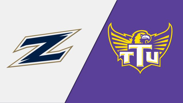 Akron vs. Tennessee Tech (Women's Basketball Invitational)