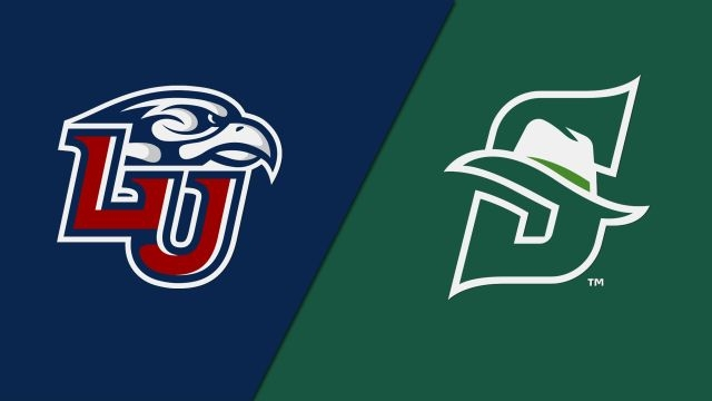 Liberty vs. Stetson (Game 11) (Baseball)