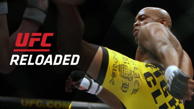 UFC 67: Silva vs. Lutter