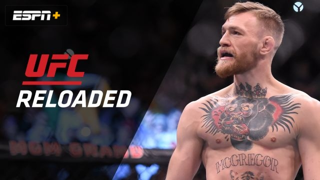UFC 194: Aldo vs. McGregor