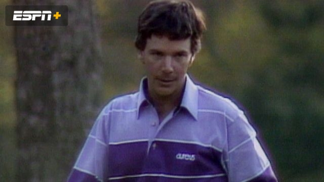 1987 Larry Mize