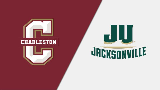 College of Charleston vs. Jacksonville (Softball)