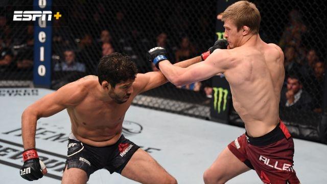 UFC 239: Jones vs. Santos presented by Modelo (Prelims)