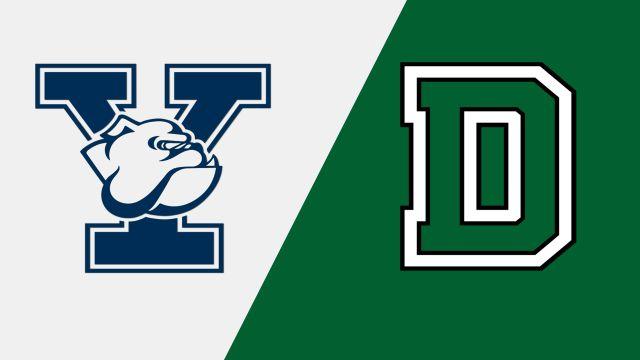 Yale vs. #16 Dartmouth (W Lacrosse)